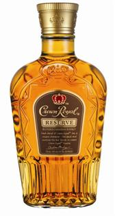 Crown Royal Canadian Whisky Reserve 1.00l